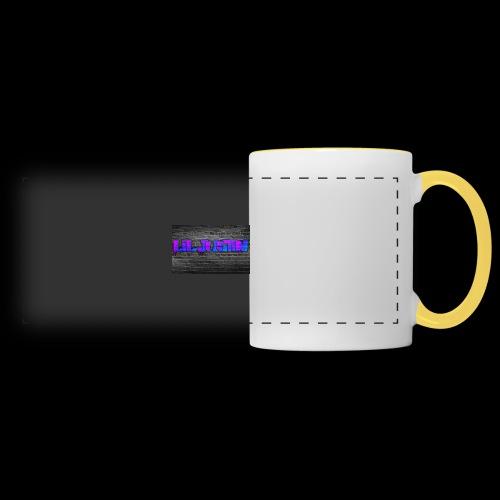 Lil Justin - Panoramic Mug