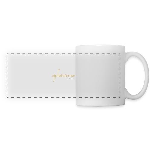Firmenlogo - Panoramatasse