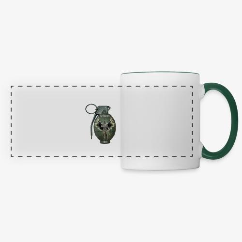grenadearma3 png - Panoramic Mug