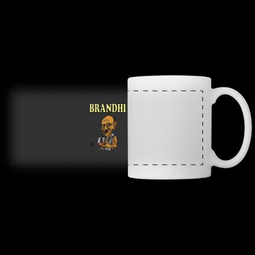Brandhi - Panoramic Mug