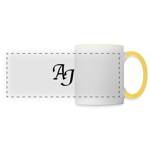 AJ Mouse Mat - Panoramic Mug