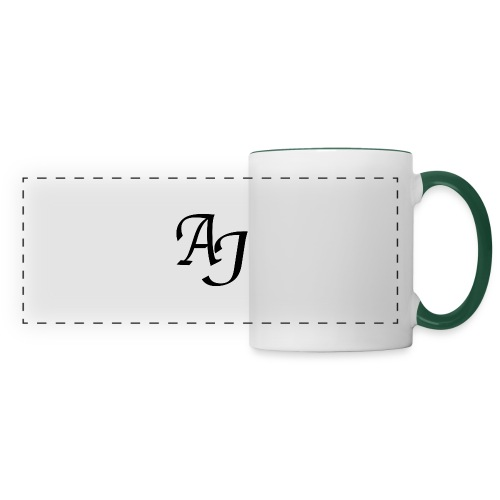AJ Mouse Mat - Panoramic Mug
