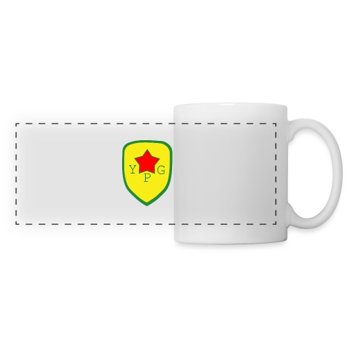 Unisex Red YPG Support Hoodie - Panoraamamuki