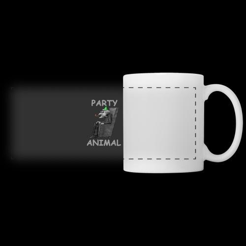 Miserable Git 2 - Panoramic Mug