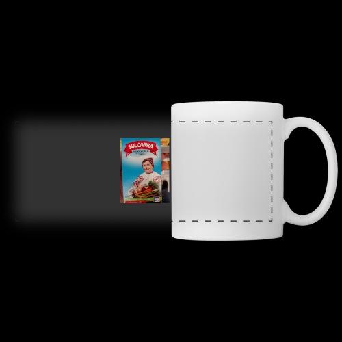 Babushka's fines - Panoramic Mug