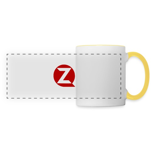 QZ - Panoramic Mug