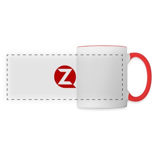 QZ - Panoramic Mug