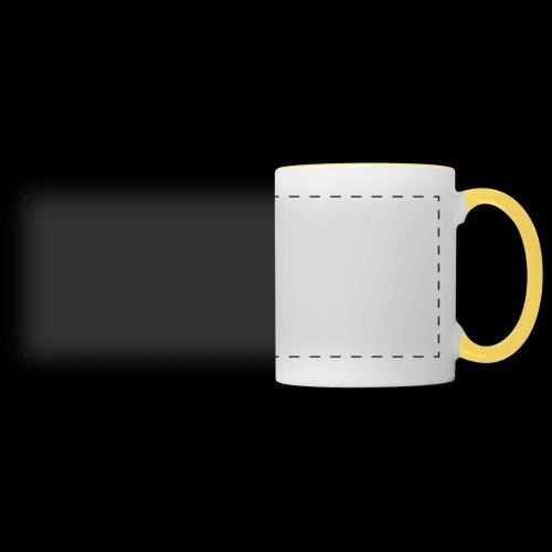 HARE5 LOGO TEE - Panoramic Mug