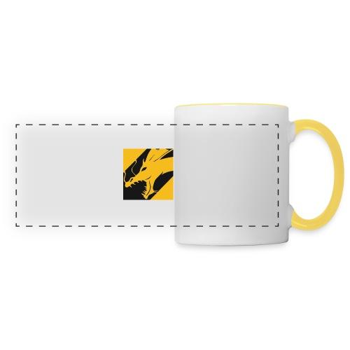 Dragon Yellow - Panoramamok