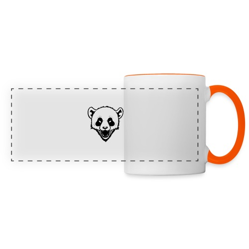 Panda - Panoramatasse