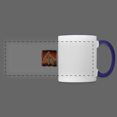LPR Gaming BG Splash (Women) - Panoramic Mug