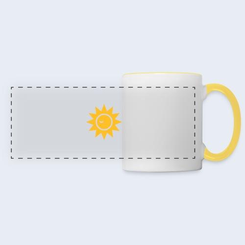 Winky Sun - Panoramamok