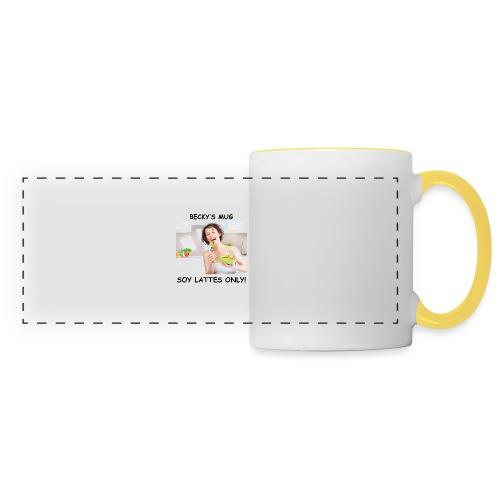 Becky's Mug - Panoramic Mug