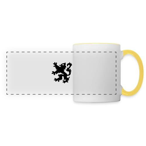 SDC men's briefs - Panoramic Mug