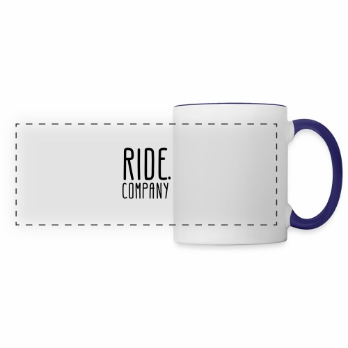 RIDE.company - just RIDE - Panoramatasse