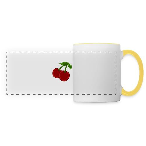 cherry - Kubek panoramiczny