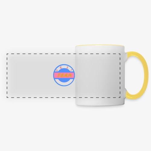 Mist K designs - Panoramic Mug