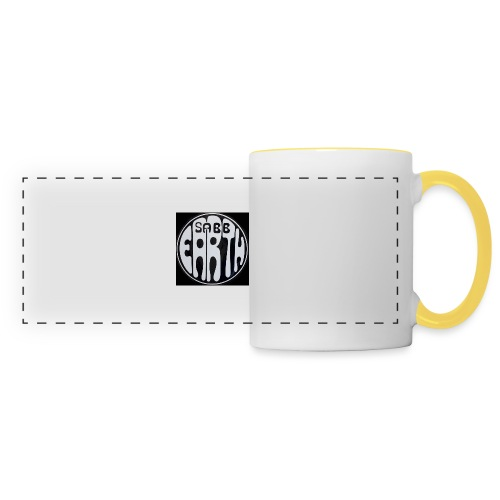 SabbEarth - Panoramic Mug