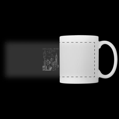 A Brew from the Fridge v1 - Panoramic Mug