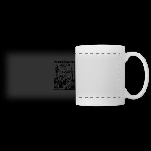 A Brew from the Fridge v2 - Panoramic Mug