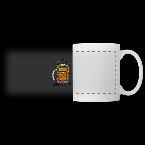 Real Ale - Panoramic Mug