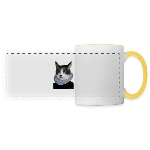 Noble Cat - Panoramatasse