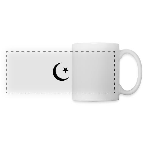 islam-logo - Panoramic Mug