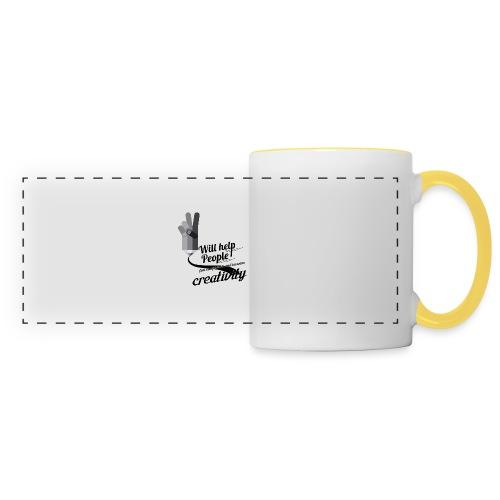 crati - Panoramic Mug