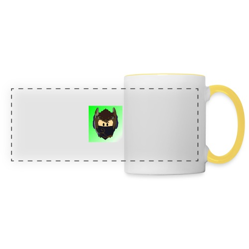 AN1MAYTRZ logo - Panoramic Mug