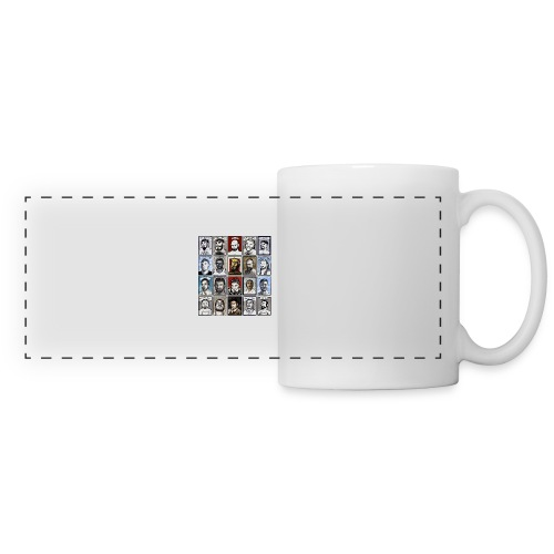 ACEO - Tazza panoramica