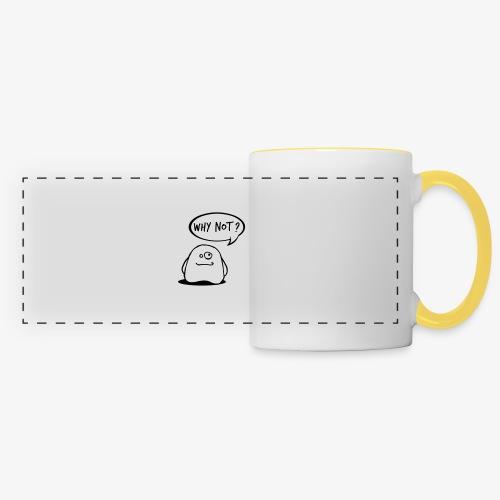 gosthy - Panoramic Mug