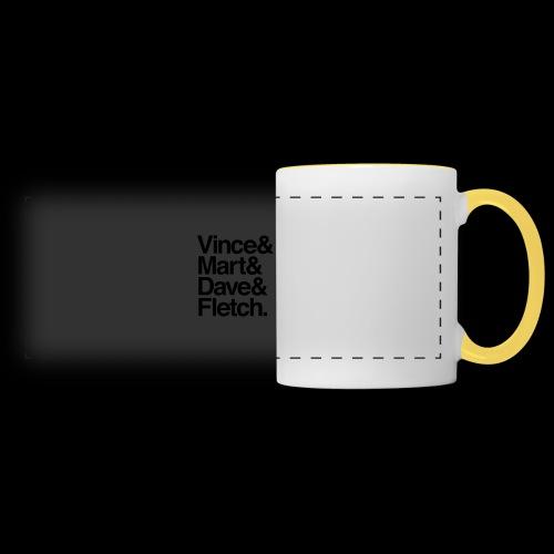 DM Depech Mode Original Lineup - Panoramamugg