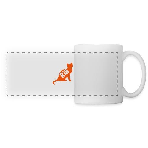Team Ria Cat - Panoramic Mug