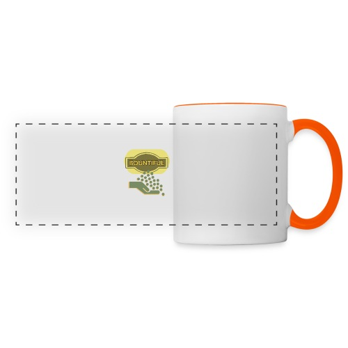 Bountiful - Panoramic Mug