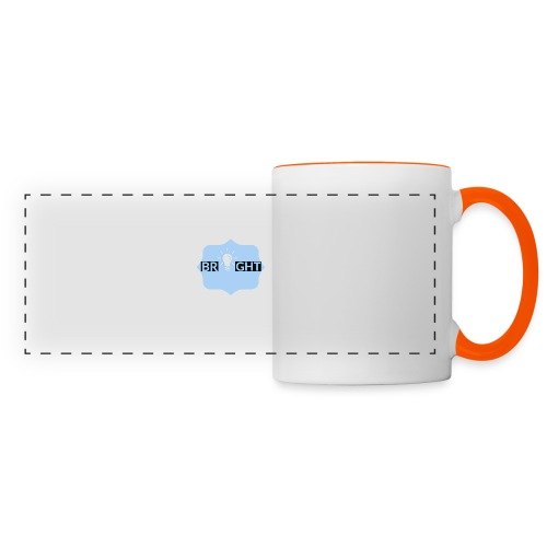 Bright - Panoramic Mug