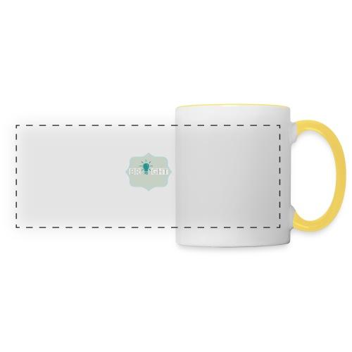 bright - Panoramic Mug