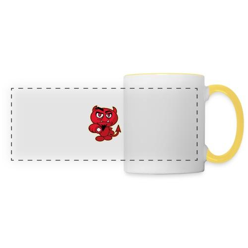 Monster Devil - Panoramic Mug
