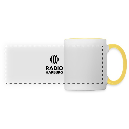 Radio Harburg - Panoramatasse