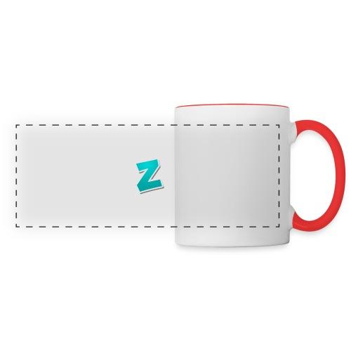 Z3RVO Logo! - Panoramic Mug