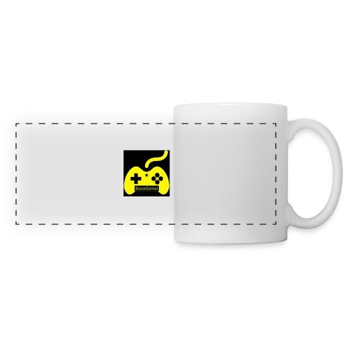 BassoGames Logi - Panoramic Mug