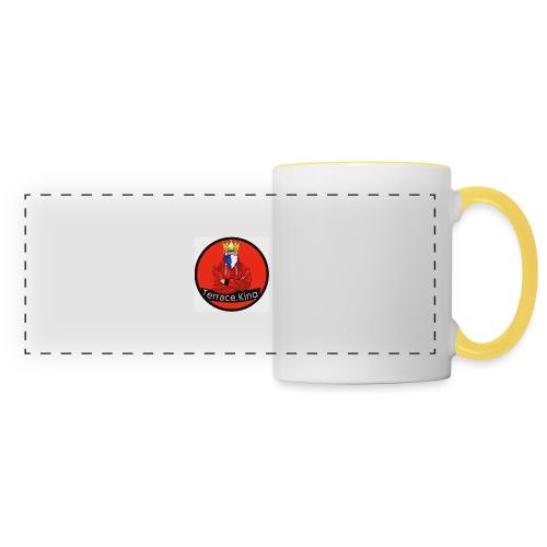 Royal Casual - Panoramic Mug