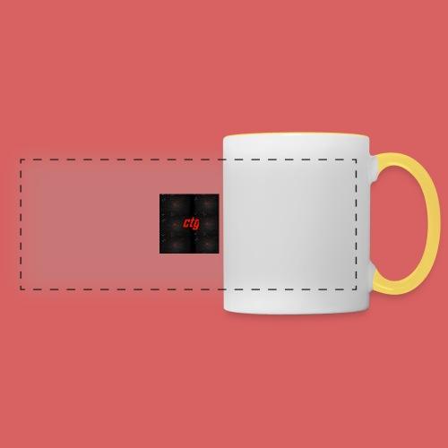ctg - Panoramic Mug