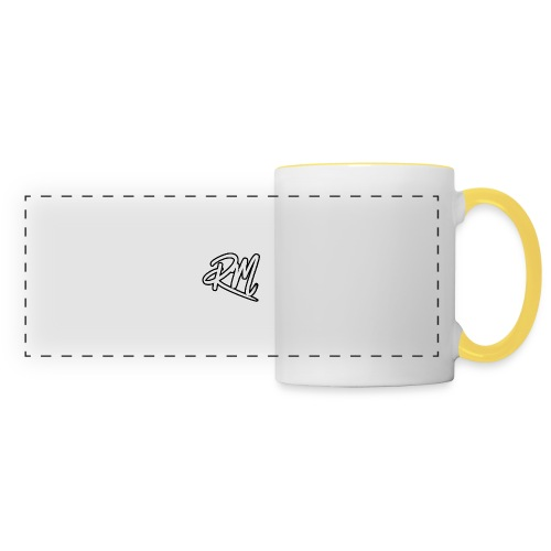 Merch Logo - Panoramic Mug