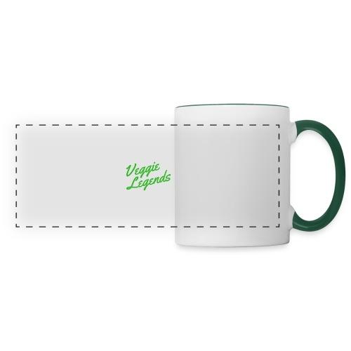 Veggie Legends - Panoramic Mug