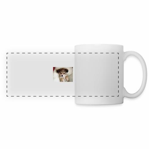 dog - Kubek panoramiczny