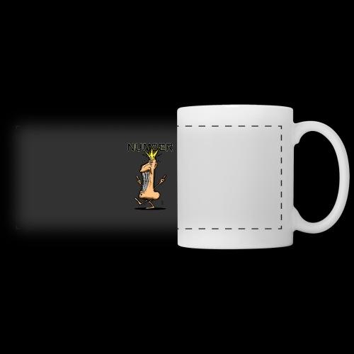 Number One! - Panoramic Mug