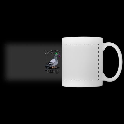Party Bird - Panoramic Mug