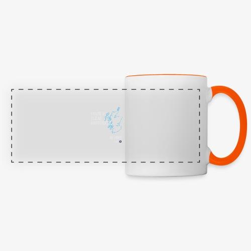 Clear Conscience - Panoramic Mug