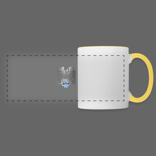 metalonloud large 4k png - Panoramic Mug