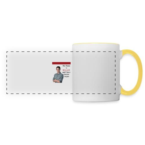 RALLEX - Panoramic Mug